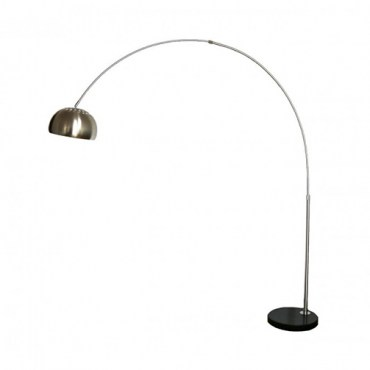 Торшер Arco light Black